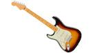 FENDER American Ultra Stratocaster LH MN Ultraburst (left-hand)