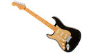 FENDER American Ultra Stratocaster LH MN Texas Tea (left-hand)