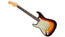 FENDER Ultra Stratocaster LH RW Ultraburst (left-hand)