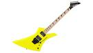 JACKSON Kelly KEXM MN Neon Yellow