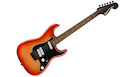 FENDER Squier Contemporary Stratocaster Special HT LRL Sunset Metallic