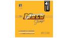 MARKBASS LongEvo Series Nickel MB4LENS45105LS