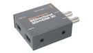 BLACKMAGIC DESIGN Micro Converter BiDirect SDI to HDMI 3G con PSU