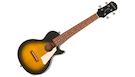 EPIPHONE Les Paul Acoustic/Electric Ukulele Tenor Vintage Sunburst