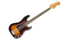 FENDER Squier Classic Vibe '60s Precision Bass LRL 3-Color Sunburst