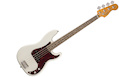 FENDER Squier Classic Vibe '60s Precision Bass LRL Olympic White