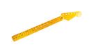 PRAHA Sn 001 Yellow - Manico Per Chitarra Elettrica Tipo Strato Vintage