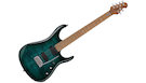 STERLING BY MUSIC MAN JP150 6 Flame Teal