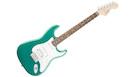 FENDER Squier Affinity Stratocaster HSS LRL Race Green