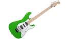 CHARVEL Pro-Mod SC3 HSH FR MN Slime Green