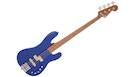 CHARVEL Pro-Mod San Dimas Bass PJ IV Mystic Blue