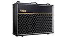 VOX AC30 C2 VB Vintage Black
