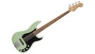FENDER Deluxe Active Precision Bass Special PF Surf Pearl