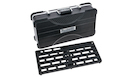 ROCKBOARD TRES 3.1 Pedalboard with ABS Case (52x24cm)