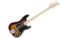 FENDER Deluxe Active Precision Bass Special MN 3 Color Sunburst