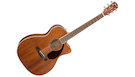 FENDER PM-3 Triple-0 All-Mahogany OV Natural with Case