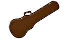 GATOR GW-LP Single-Cutaway Guitar Wood Case