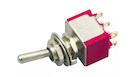 DIMARZIO EP1106 DPDT Mini Switch - 2 Position