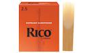 RICO Ancia per Sax Soprano 2.5