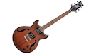 IBANEZ AM53 TF Tobacco Flat