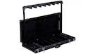 ROCKBAG RS20851B/2 Multiple Guitar (7) Rack Stand in Hardshell Case