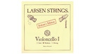 LARSEN Strings Soloist Cello 4/4 A Medium