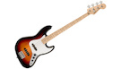 FENDER Squier Affinity Jazz Bass MN 3-Color Sunburst
