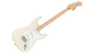 FENDER Squier Affinity Stratocaster MN Olympic White