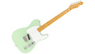 FENDER 70th Anniversary Esquire MN Surf Green