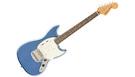 FENDER Squier FSR Classic Vibe '60s Mustang LRL Lake Placid Blue