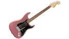 FENDER Affinity Stratocaster HH LRL Burgundy Mist