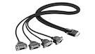 BLACKMAGIC DESIGN Videohub Deck Ccontrol Cable