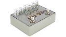 SOLIDGOLD FX NU-33 Vinyl Engine