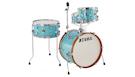 TAMA LJK48S Club-Jam Shell Kit Aqua Blue