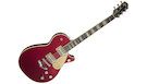 GRETSCH G6228-PE JET BT V-Stoptail EB Candy Apple Red with Case