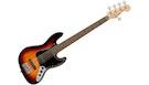 FENDER Affinity Jazz Bass V LRL 3-Color Sunburst