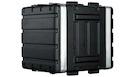 "ROCKBAG RC ABS 24110 B Professional 19"" Rack ABS Case 10U"