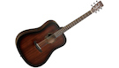 TANGLEWOOD Crossroads TWCR D Whiskey Barrel Burst Satin