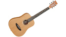 TANGLEWOOD Roadster TWR2 T Natural Satin
