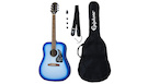 EPIPHONE Starling Acoustic Guitar Player Pack Starlight Blue
