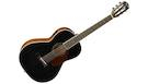 FENDER PM-2E Parlor All Mahogany with Black Top