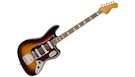 FENDER Squire Classic Vibe Bass VI LRL 3-Color Sunburst