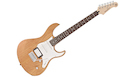 YAMAHA Pacifica 112V Yellow Natural Satin + Remote Lesson