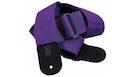LEVY'S M8Poly-Purple Guitar Strap