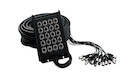 ROCKBAG RCL 30920 Stage Box 16 In 4 Out, 30m