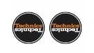 TECHNICS Slipmat Duplex 6 By Magma