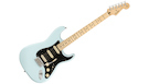 FENDER Player Stratocaster Limited Edition HSS MN Sonic Blue