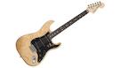 FENDER American Performer Stratocaster Sandblasted RW Natural
