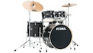 TAMA Imperialstar IE52KH6W Limited Blacked Out Black