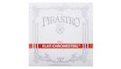 PIRASTRO Flat Chromesteel Solo Double Bass C